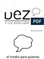 Bez Diario
