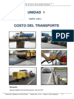 Unidad 1 Parte 4 de 4 Costo Del Transporte Revision 3