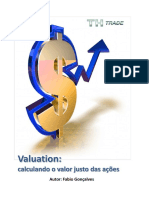 Apostila de Valuation.pdf