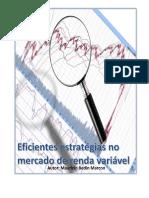 Apostila Eficientes Estratégias No Mercado de Renda v Ariável