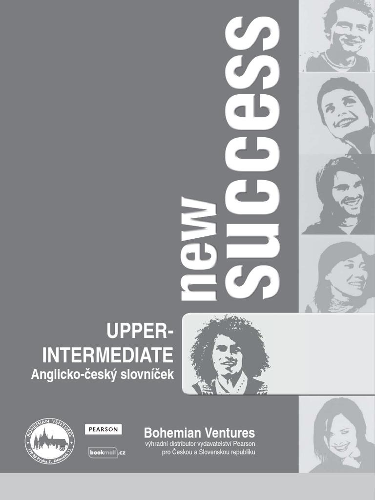 Newsuccess Upper Intermediate Ok