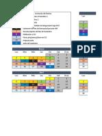 20151124 Listado de Actividades SNP y Deployment