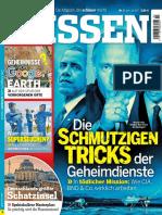 Hörz Wissen - Juni - Juli 2017