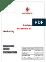 Vodafone Introduction