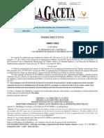 Directriz Permiso Asamblea 22 de Setiembre de 2017