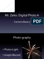 nicholas rodriguez - camera basics-part 1