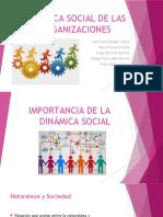 Dinamica Social Expofinal