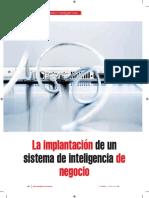 Implantacion BI