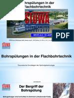 Spülungstechnik Bohrspülungen in Der Flachbohrtechnik StÜwa k. Stükerjürgen Gmbh