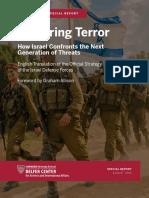 Deterring Terror