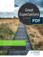 Study and Revise Great Expectations Sample Pages