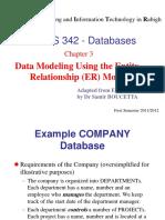 Chapt3-ER+Modeling