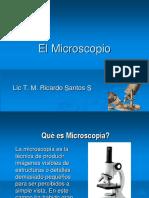 Microscopia-UAP