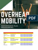 Overhead Mobility Overhaul