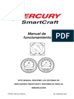 Manual de Funcionamiento Smart Craft