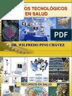 Gestión de La Tecnología en Salud