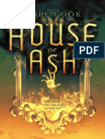 HOUSE OF ASH by Hope Cook - Excerpt