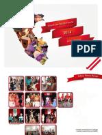 Boletin Fiestas Patrias