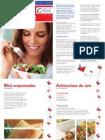 Folleto Fiestas Patrias Tips 1