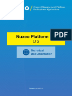 Nuxeo Platform 5.6 Technical Documentation