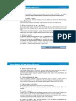 Plan de Estudio SAP200