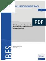 2011-188 Mochty Wiese Die Netzwerkstruktur Der Buchhaltung IBES Final