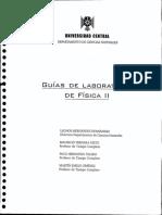 Guia de Laboratorio Fisica II
