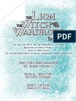 LWW Programme P3