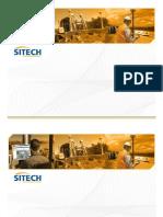 2 Sistema de Control de Maquinaria y Sus Aplicación