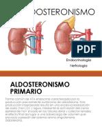 aldosteronismo