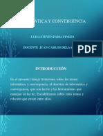 Actividad de Informatica y Convergencia 2