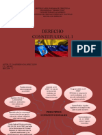 ACTIVIDAD 1 DE DERECHO CONSTITUCIONAL 1