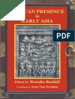 87134150 87120001 Runoko Rashidi Amp Ivan Van Sertima African Presence in Early Asia Pages Fixed Cropped