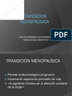 TRANSICION MENOPAUSICA UNPRG