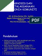 Pneumon i