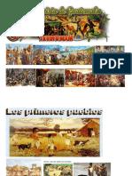 Historia Nguatemala