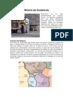 Minería de Guatemala.docx
