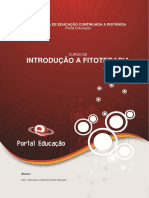 01 - Introdução a Fitoterapia