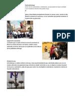 Costumbres y Tradiciones de Huehuetenango