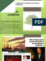 Unidad 0 - Cambio Climático