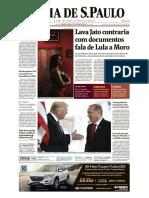 Folha de São Paulo - (17 Maio 2017)