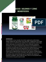 Diapositvas de Ciencias Casi LISTO