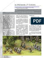 Warhammer Patrullas