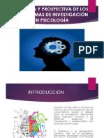 Diapositivas Paradigmas de Investigacion en Psicologia