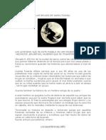 Mitos y Leyendas de Tacna