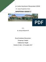 f6 Hipertensi Grade 2