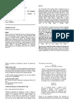 CIV PRO Sebastian vs. Morales & Boston Equity