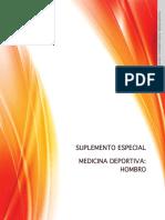 Suplemento Medicina Deportiva