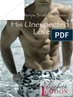 2 - His Unexpected Lover - Elizabeth Lennox