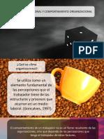 CLASE 2 - CLIMA ORGANIZACIONAL Y COMPORTAMIENTO ORGANIZACIONAL.pdf